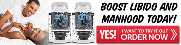 Extra Blast Male Enhancement Reviews